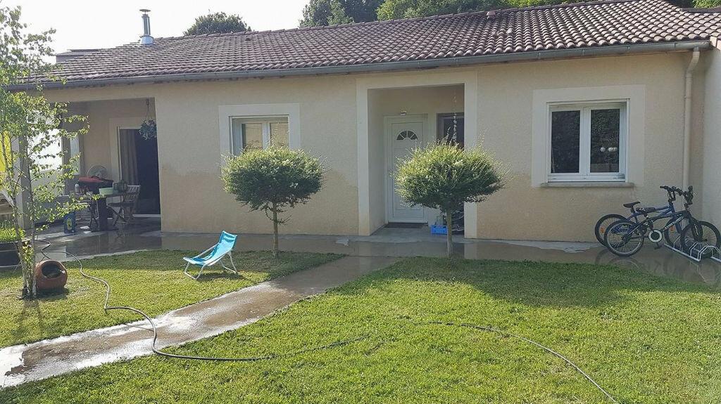 Achat Maison 6 pièces à Châtillon-Saint-Jean - vignette-2