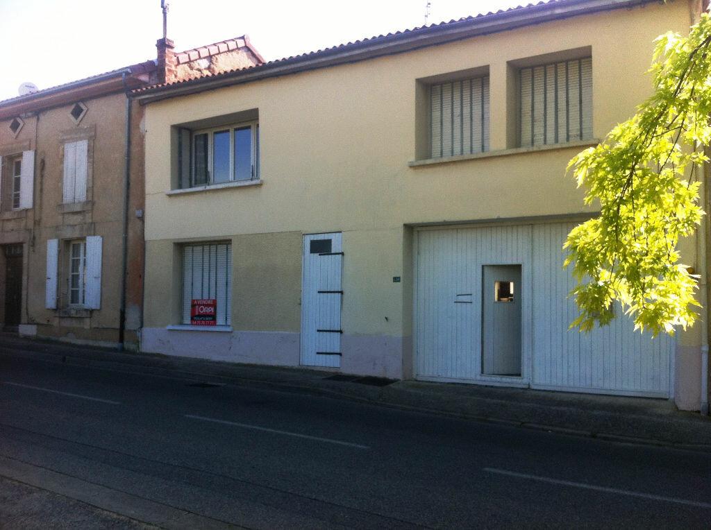 Achat Maison 5 pièces à Génissieux - vignette-1