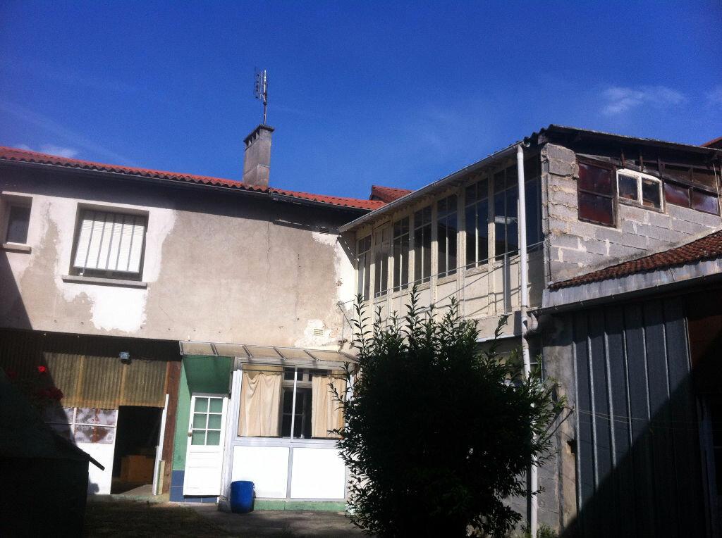 Achat Maison 5 pièces à Génissieux - vignette-2