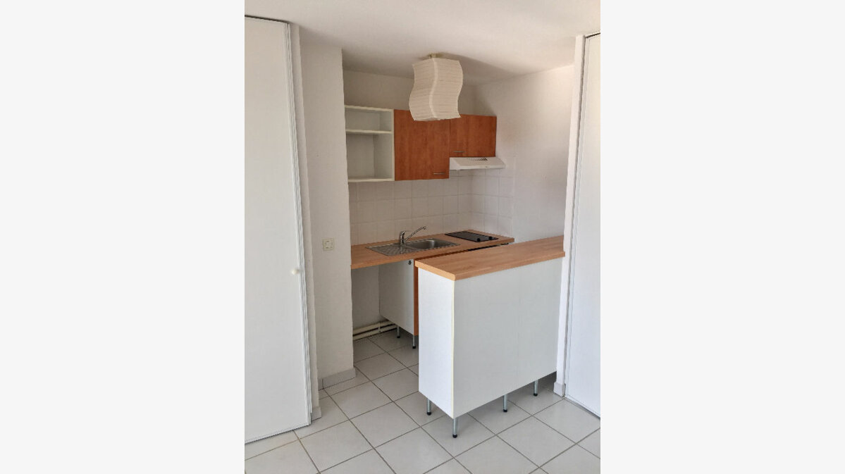 Achat Appartement 2 pièces à Romans-sur-Isère - vignette-2