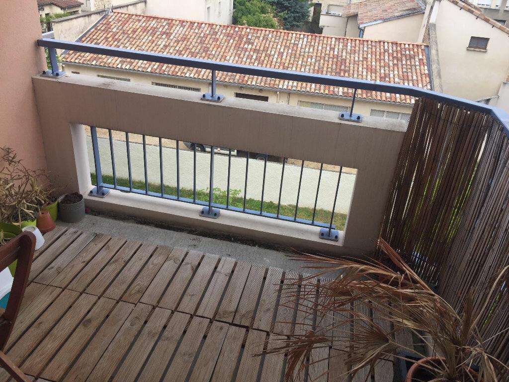Achat Appartement 2 pièces à Romans-sur-Isère - vignette-5