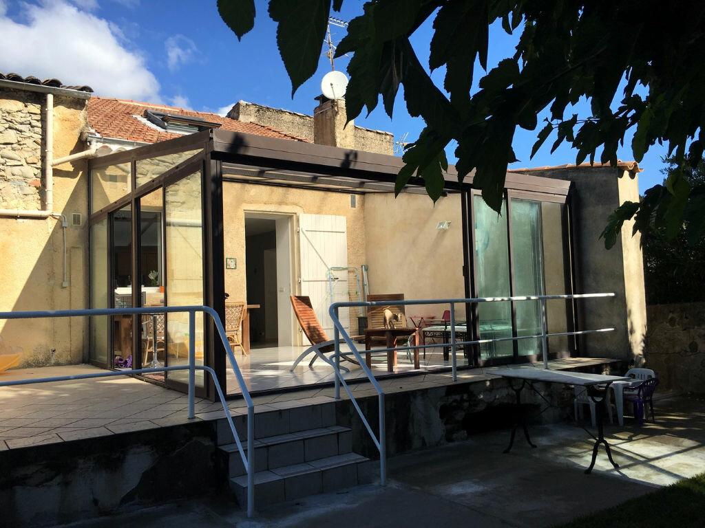Achat Maison 6 pièces à La Coucourde - vignette-1