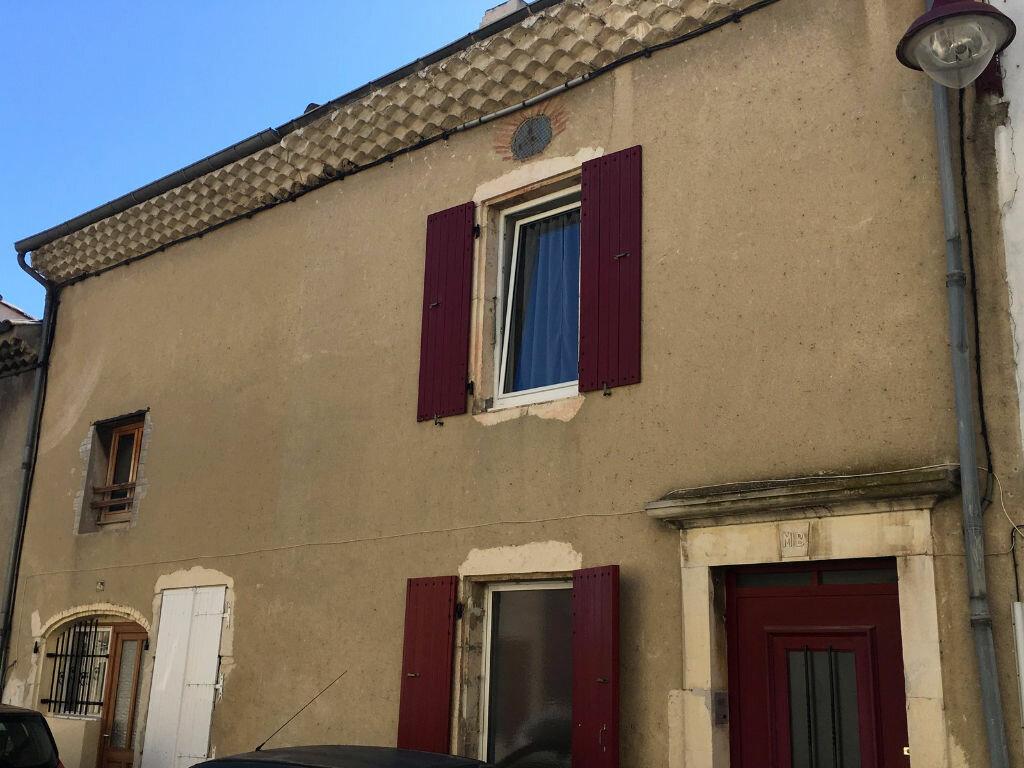 Achat Maison 6 pièces à La Coucourde - vignette-2