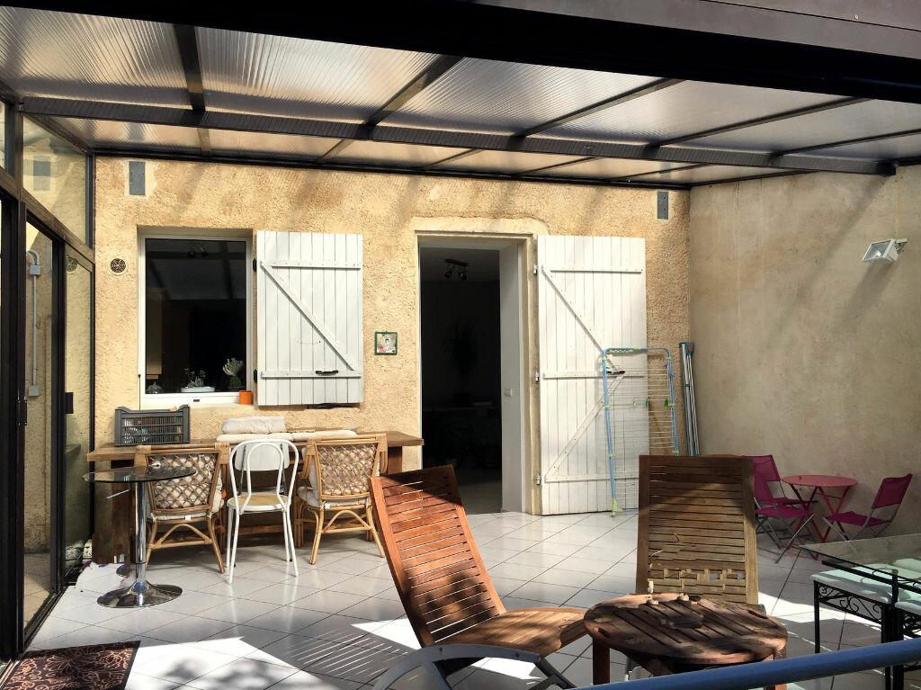 Achat Maison 6 pièces à La Coucourde - vignette-10