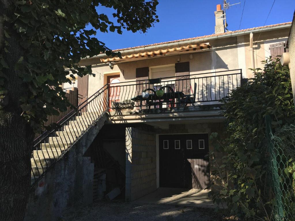 Achat Maison 4 pièces à Montélimar - vignette-1
