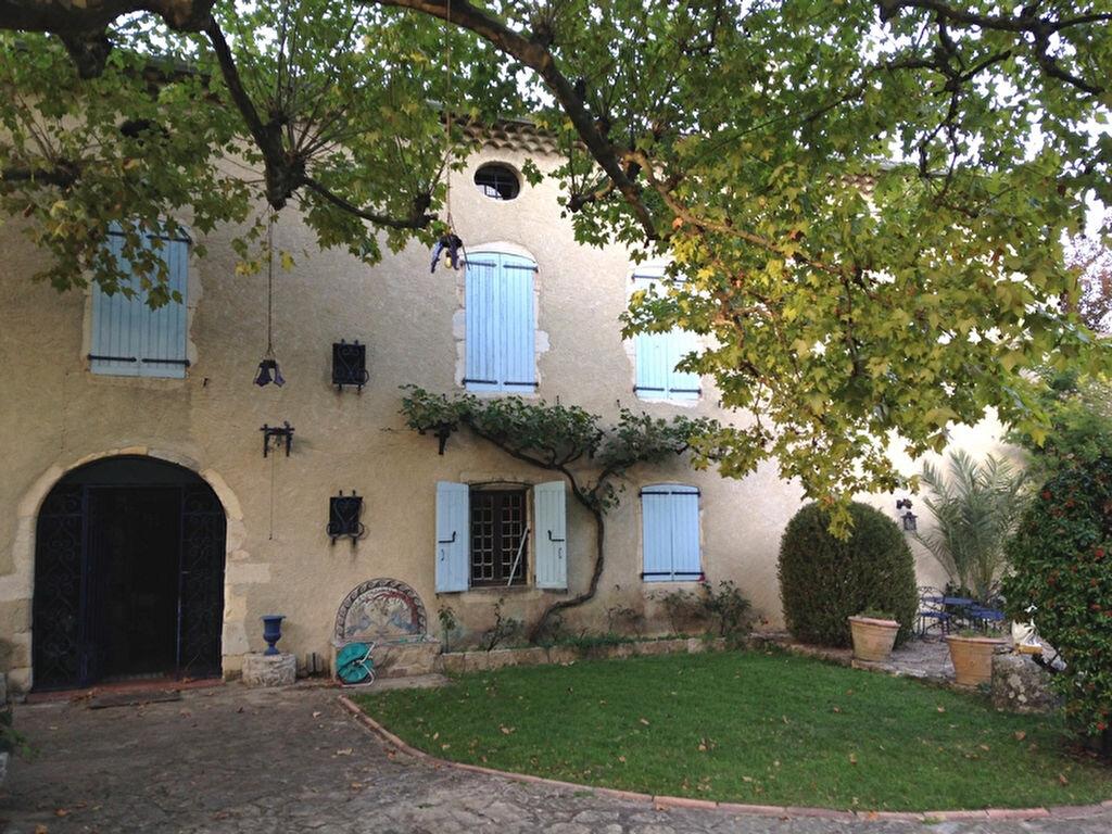 Achat Maison 12 pièces à Montboucher-sur-Jabron - vignette-1