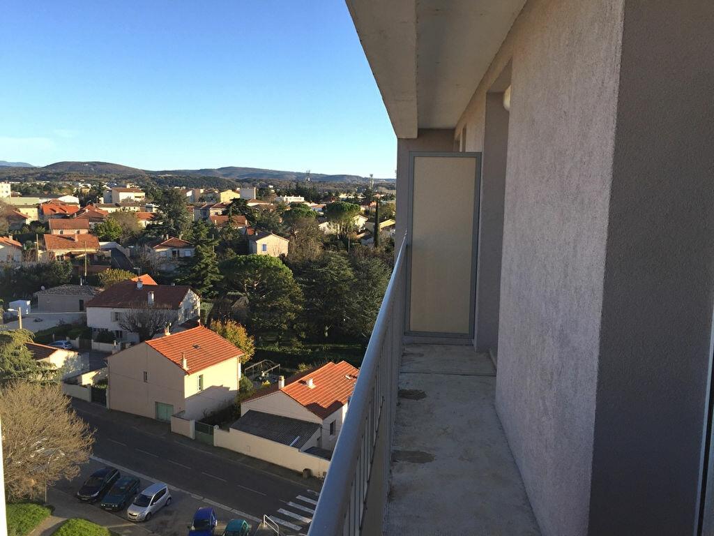 Achat Appartement 3 pièces à Montélimar - vignette-1