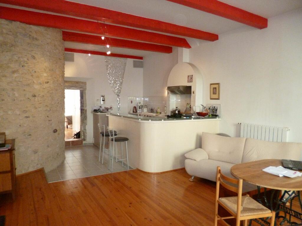 Achat Appartement 4 pièces à Montélimar - vignette-1