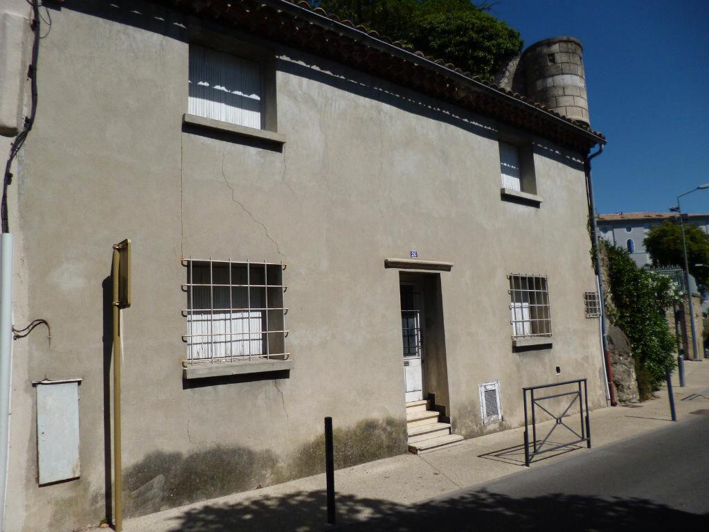 Achat Maison 3 pièces à Montélimar - vignette-1