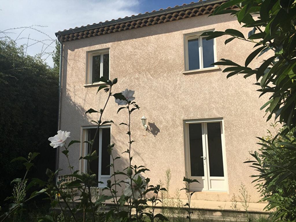 Achat Maison 5 pièces à Montélimar - vignette-1