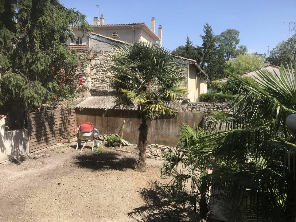 Location Appartement 3 pièces à Montélimar - vignette-1