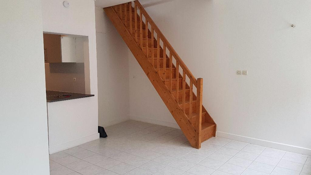 Achat Appartement 2 pièces à Montélimar - vignette-1