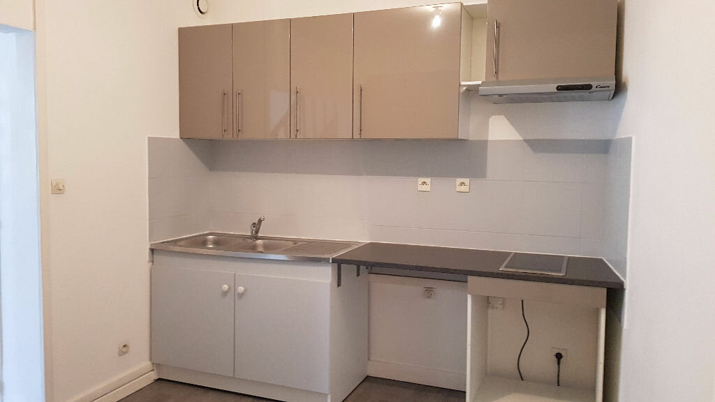 Achat Appartement 2 pièces à Montélimar - vignette-2