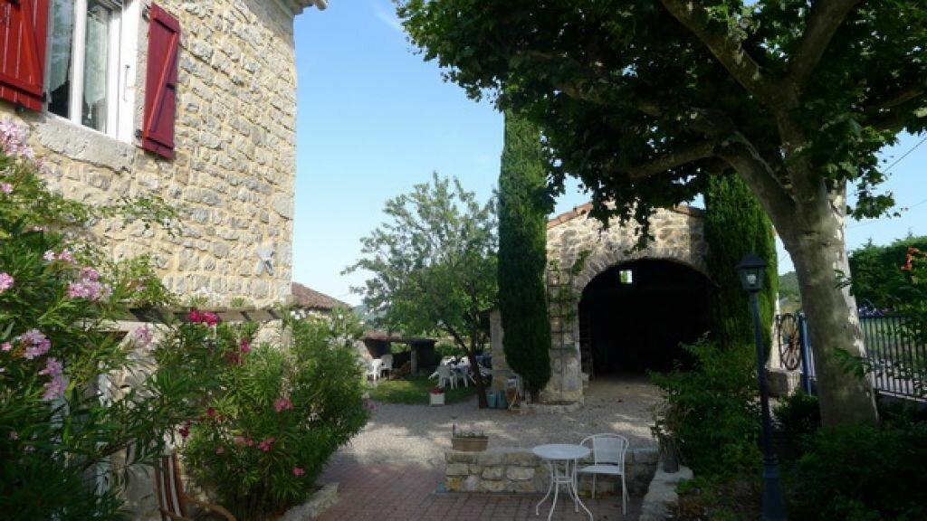 Achat Maison 12 pièces à Berrias-et-Casteljau - vignette-1