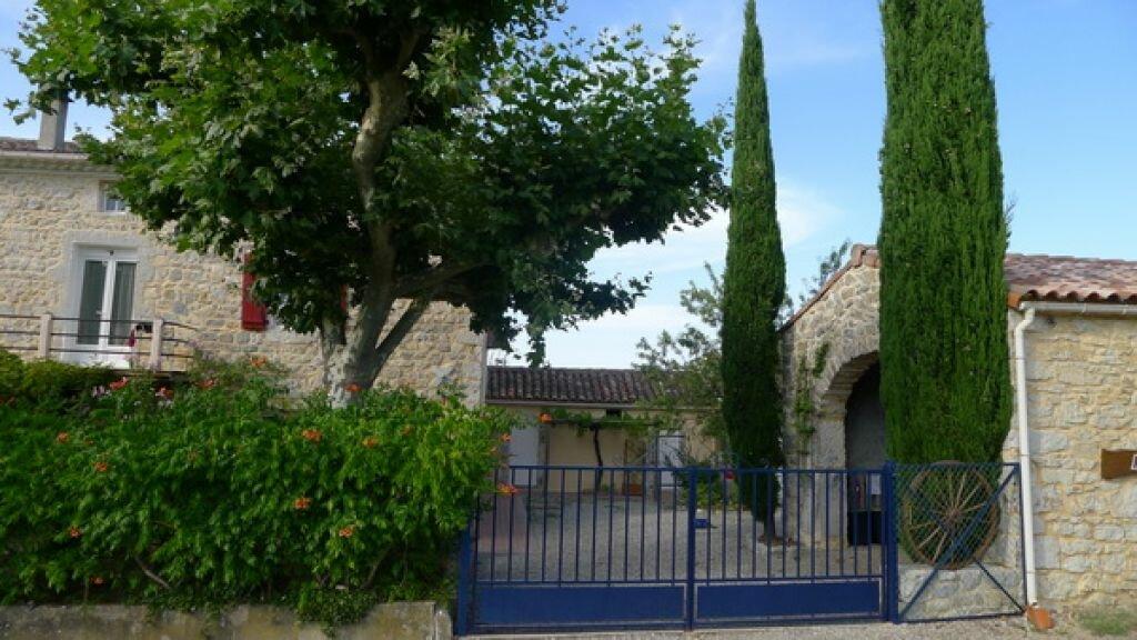 Achat Maison 12 pièces à Berrias-et-Casteljau - vignette-10
