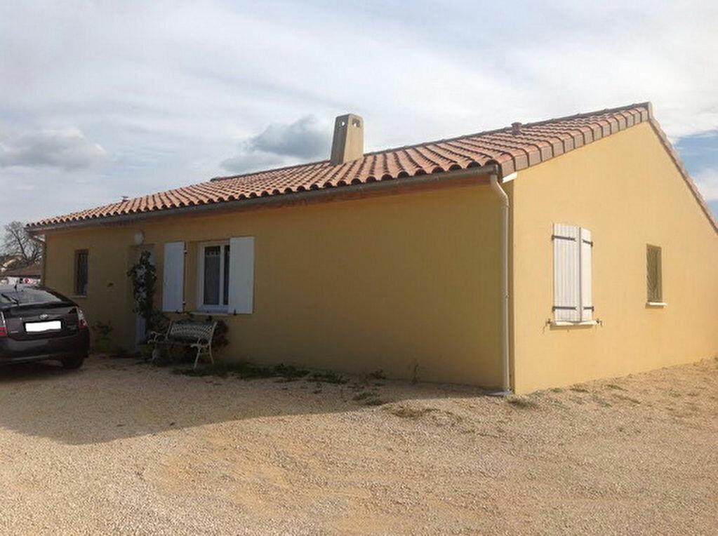 Achat Maison 7 pièces à Berrias-et-Casteljau - vignette-10