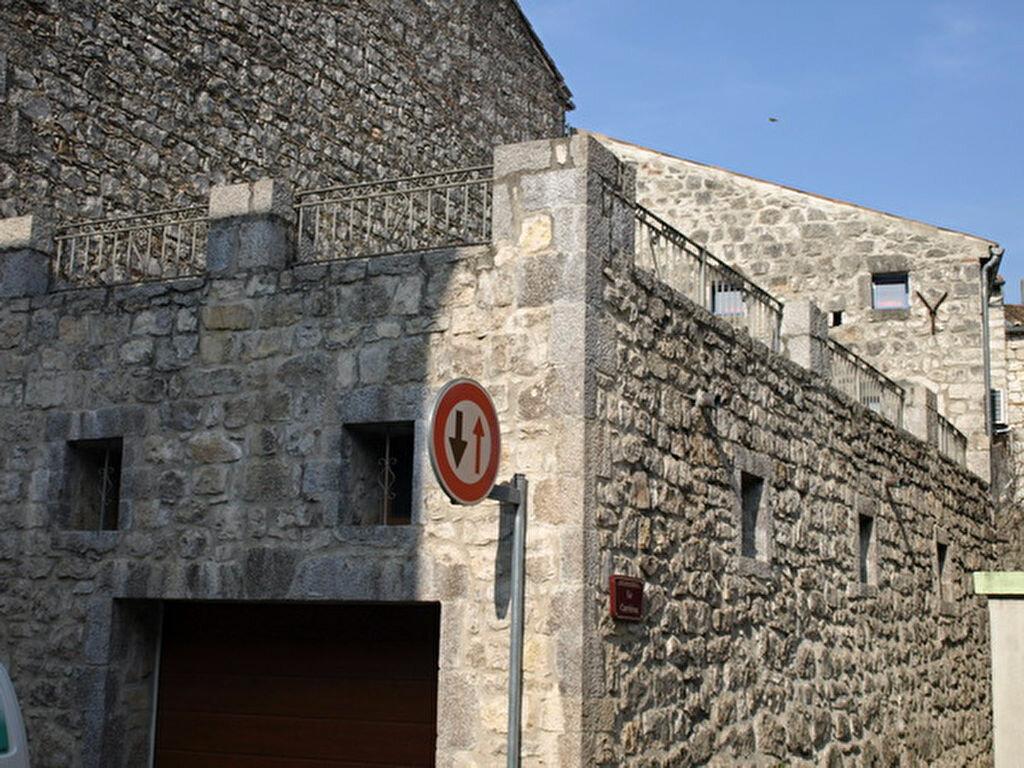 Achat Maison 4 pièces à Saint-Alban-Auriolles - vignette-1