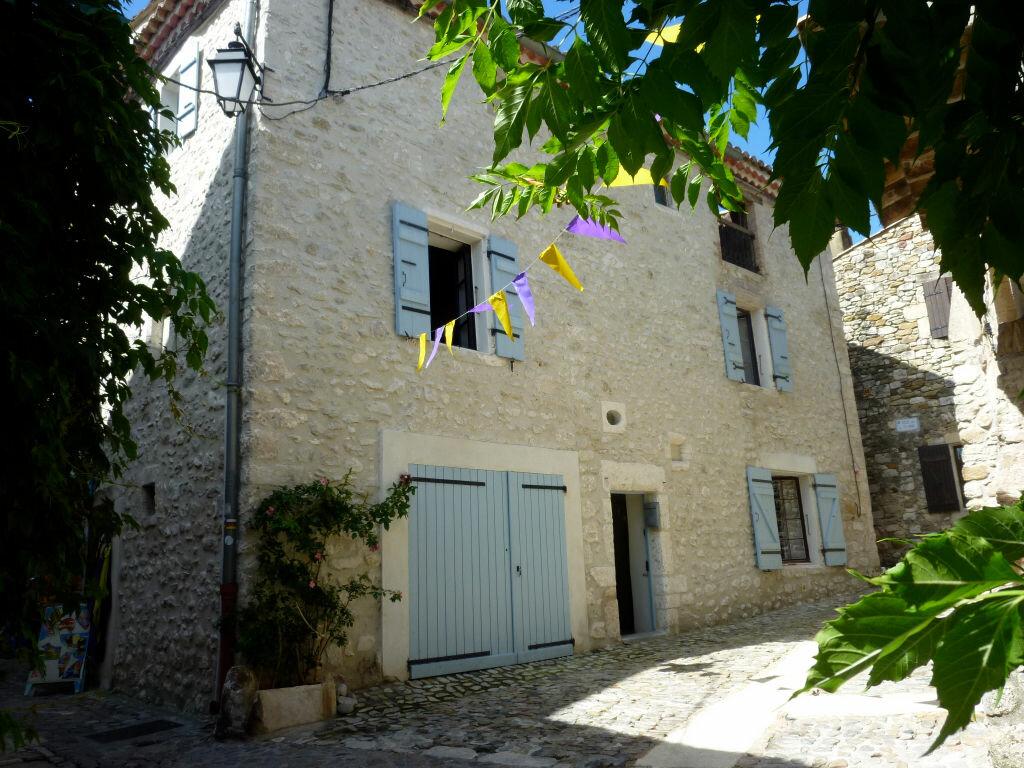 Achat Maison 6 pièces à Aiguèze - vignette-1