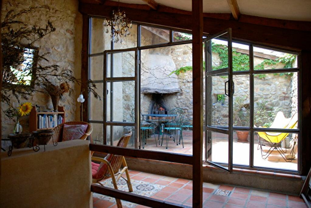 Achat Maison 6 pièces à Aiguèze - vignette-13