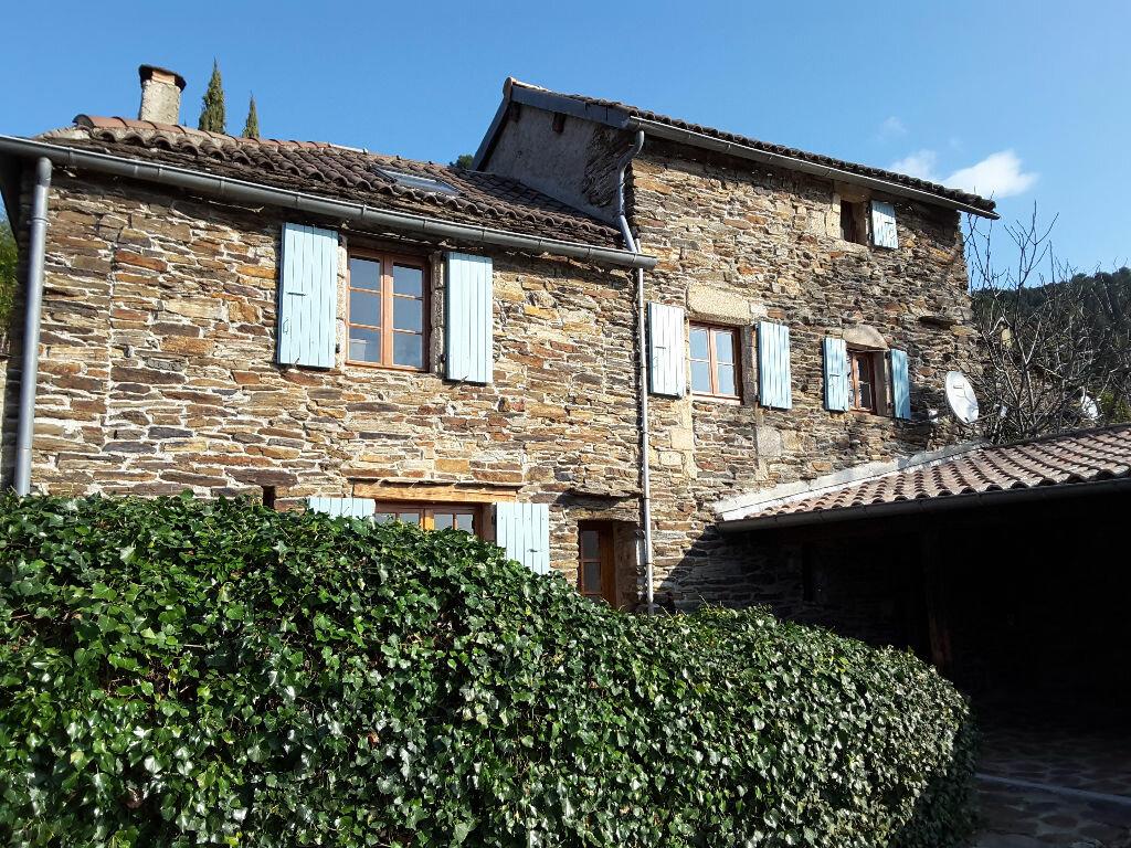 Achat Maison 5 pièces à Saint-Mélany - vignette-10