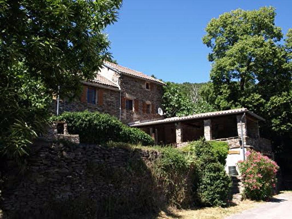 Achat Maison 5 pièces à Saint-Mélany - vignette-13