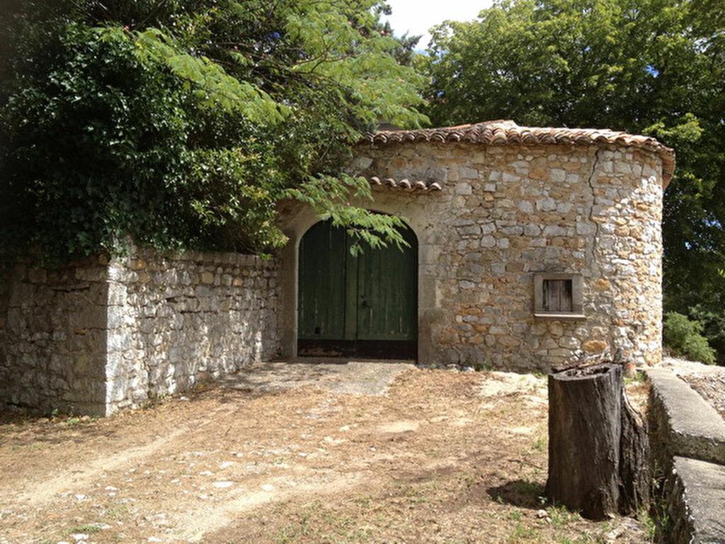 Achat Maison 18 pièces à Berrias-et-Casteljau - vignette-5