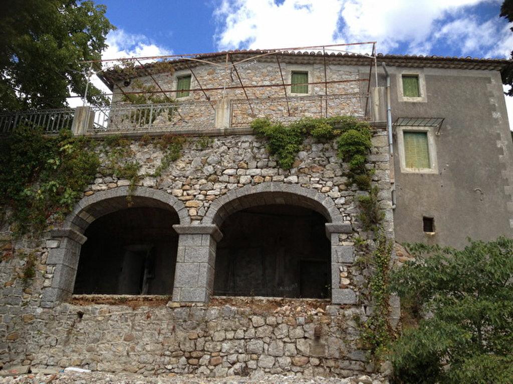 Achat Maison 18 pièces à Berrias-et-Casteljau - vignette-6