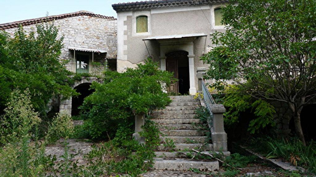 Achat Maison 18 pièces à Berrias-et-Casteljau - vignette-9