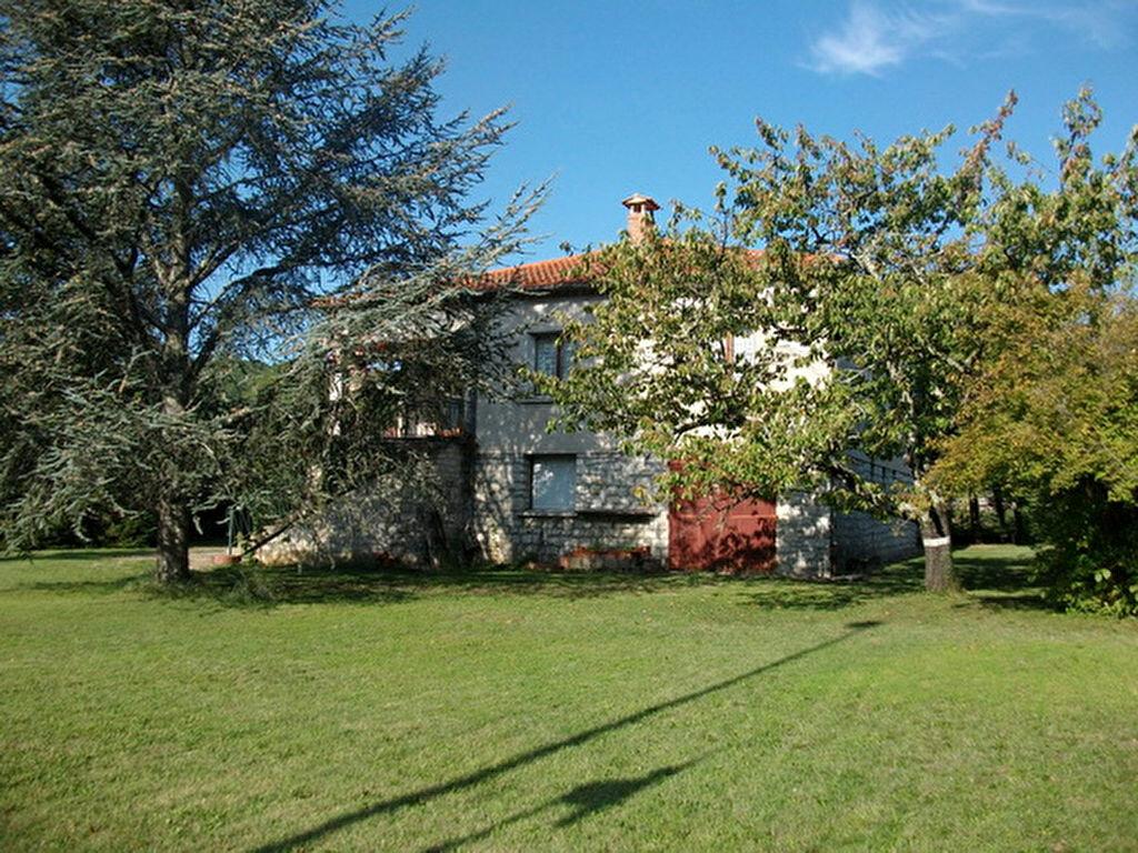 Achat Maison 7 pièces à Beaulieu - vignette-1