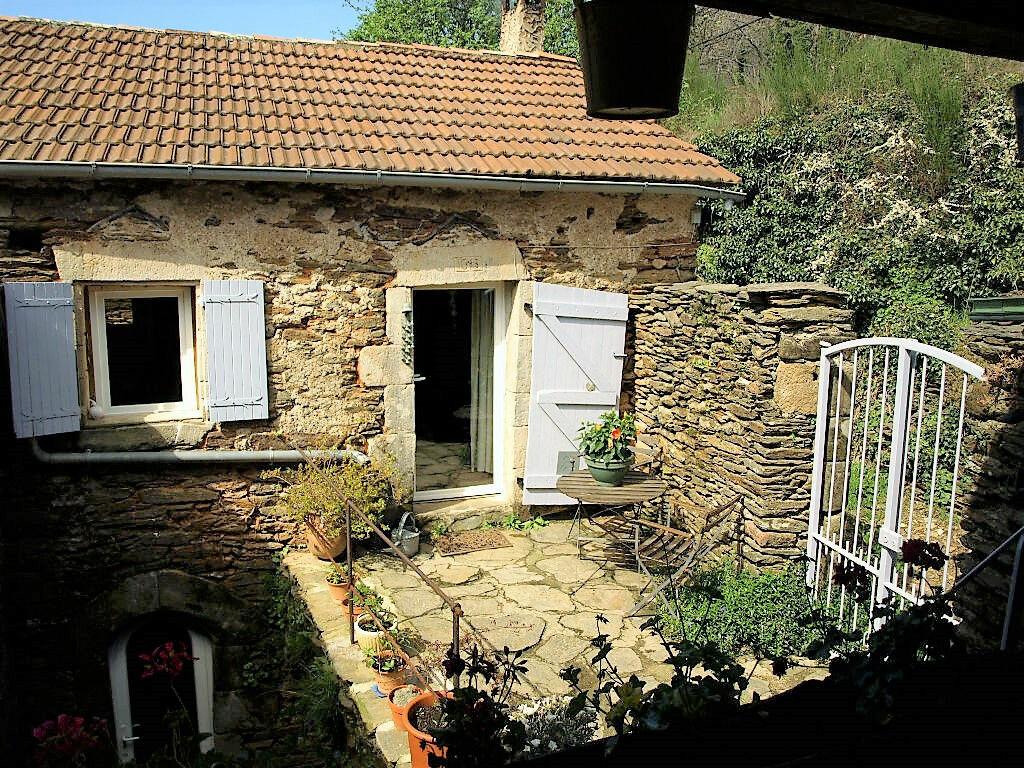 Achat Maison 7 pièces à Saint-Pierre-Saint-Jean - vignette-1