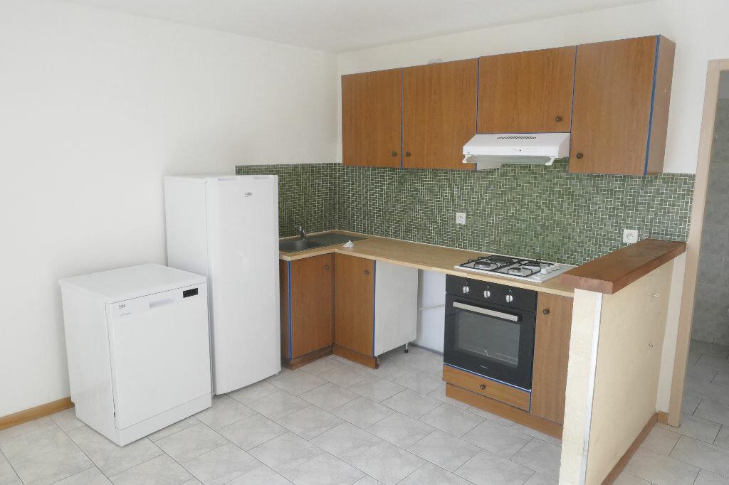 Achat Appartement 3 pièces à Lablachère - vignette-4
