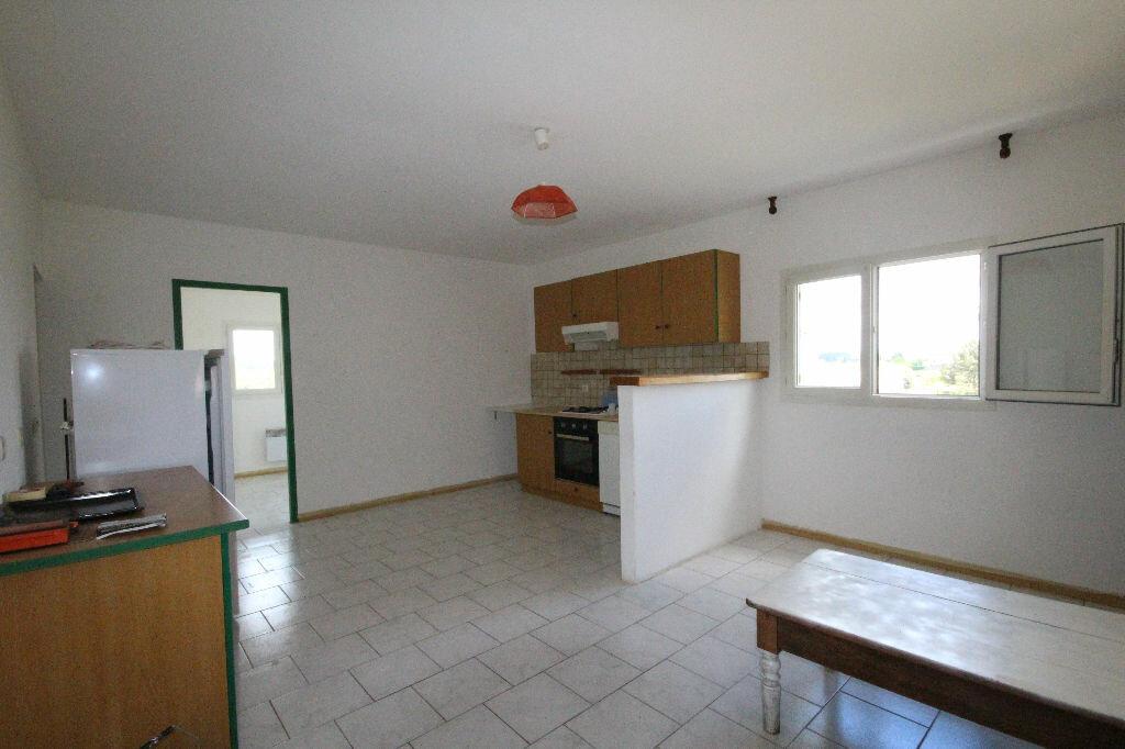 Achat Appartement 3 pièces à Lablachère - vignette-1