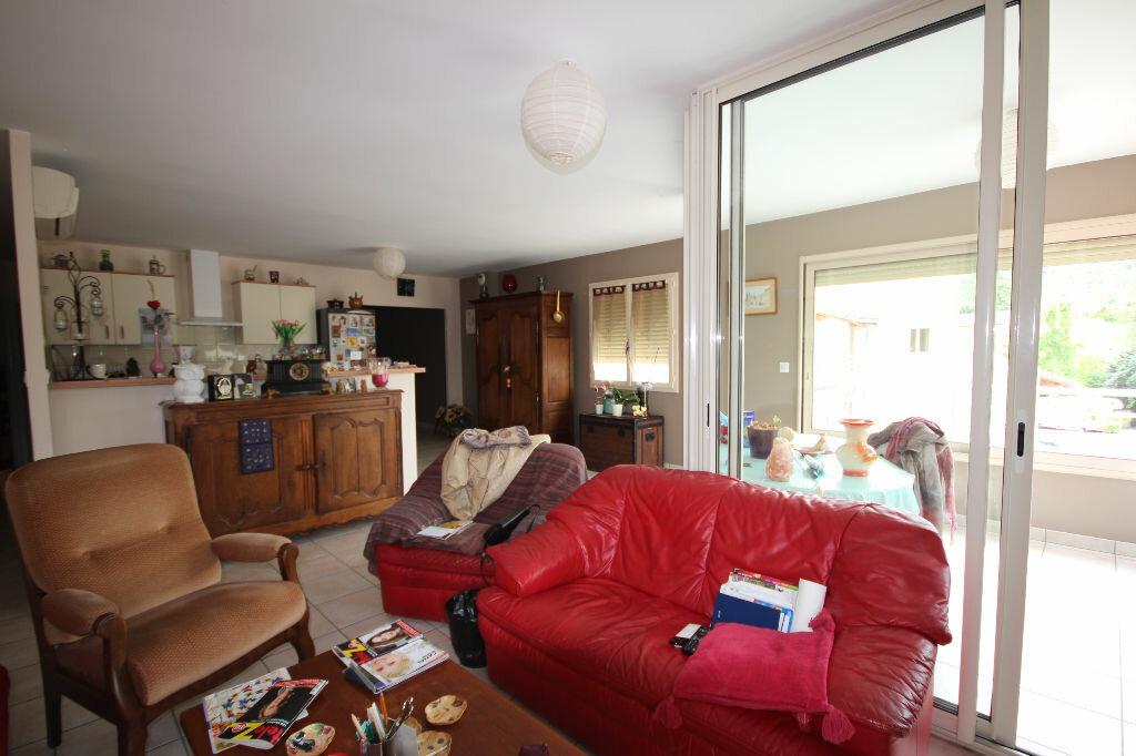 Achat Appartement 5 pièces à Chambonas - vignette-1
