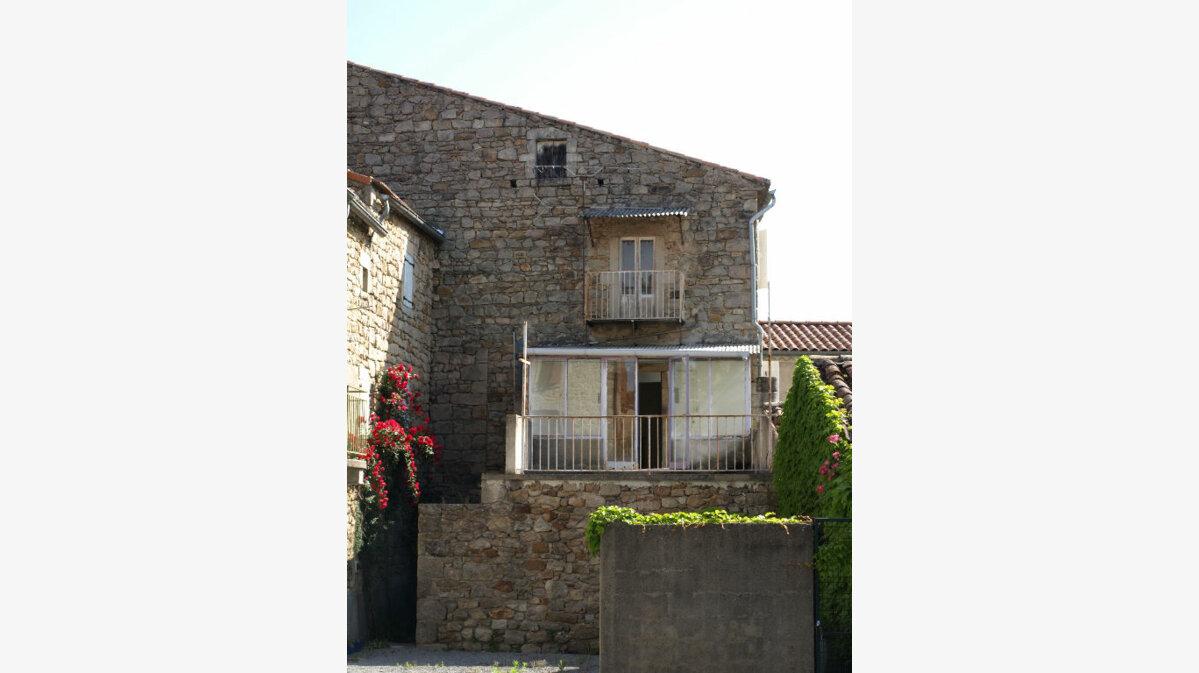 Achat Maison 10 pièces à Lablachère - vignette-1