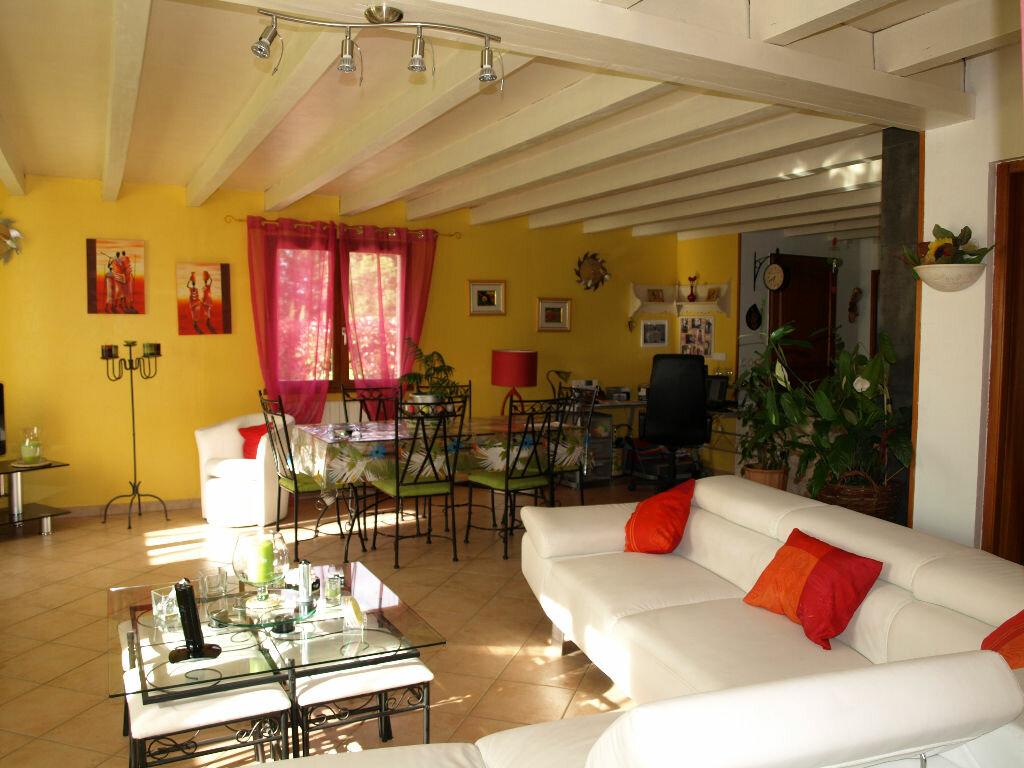 Achat Maison 6 pièces à Lachapelle-sous-Aubenas - vignette-5