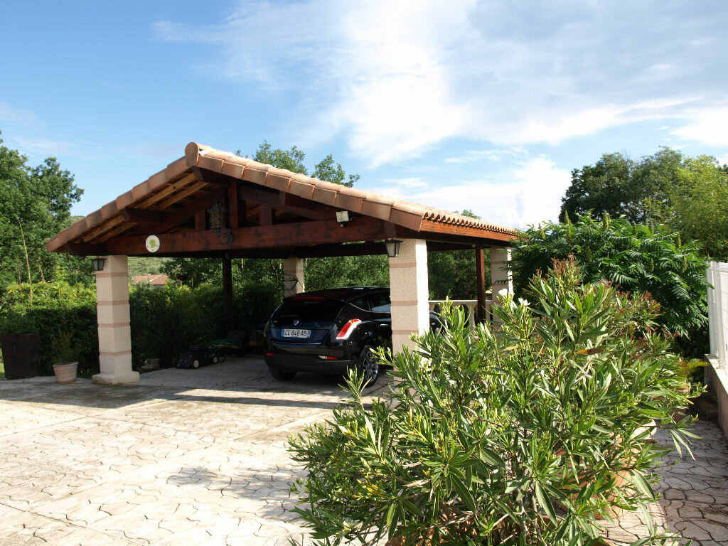 Achat Maison 6 pièces à Lachapelle-sous-Aubenas - vignette-12