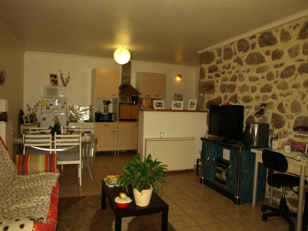 Achat Maison  à Laurac-en-Vivarais - vignette-1