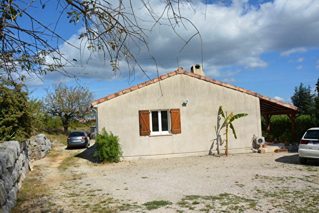 Achat Maison 3 pièces à Saint-Paul-le-Jeune - vignette-14