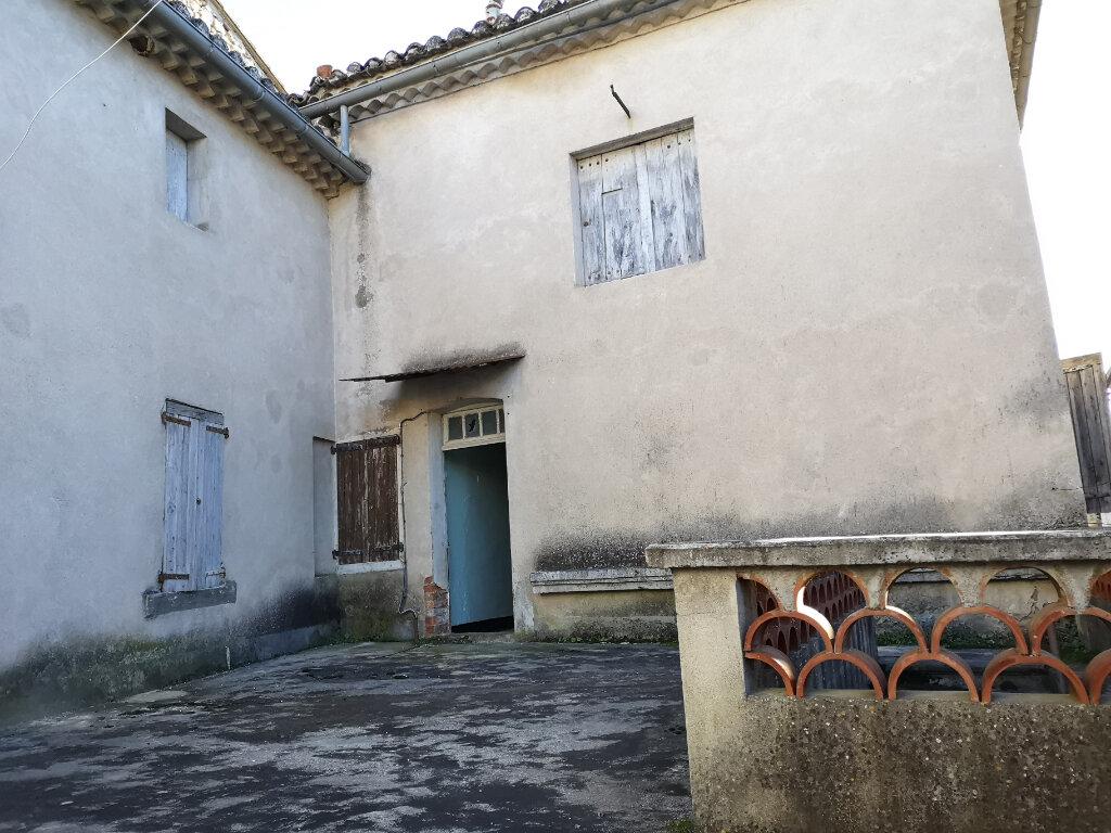 Achat Maison 6 pièces à Saint-Jean-de-Maruéjols-et-Avéjan - vignette-1
