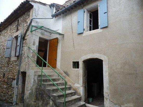 Achat Maison 3 pièces à Brouzet-lès-Alès - vignette-1