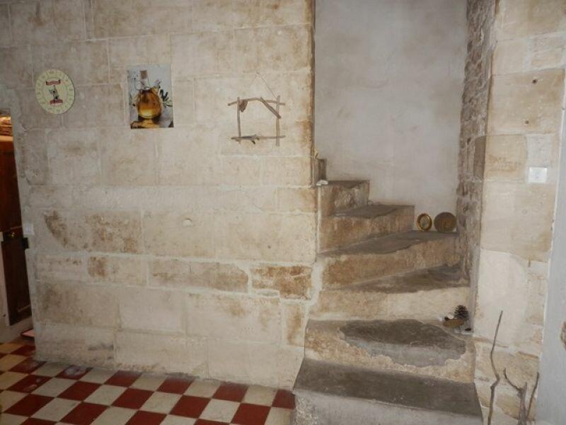 Achat Maison 4 pièces à Barjac - vignette-4