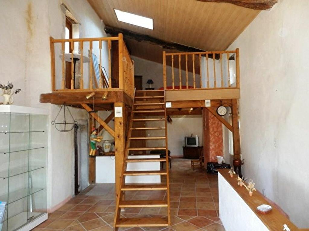 Achat Maison 6 pièces à Saint-Sauveur-de-Cruzières - vignette-5