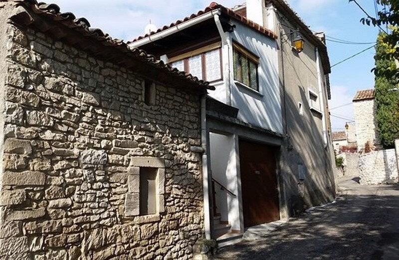 Achat Maison 5 pièces à Saint-Jean-de-Maruéjols-et-Avéjan - vignette-1