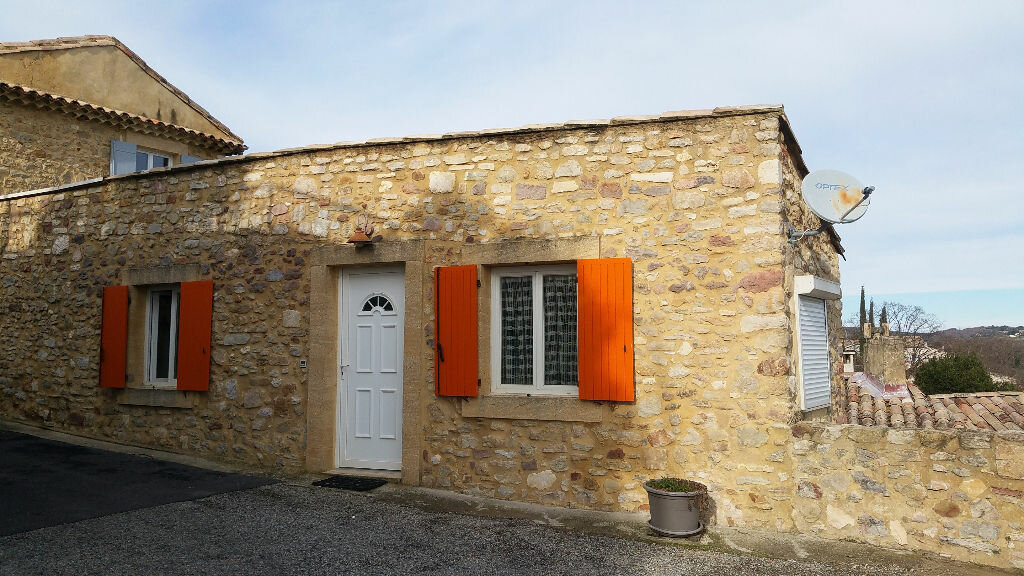 Achat Maison 2 pièces à Saint-Julien-de-Peyrolas - vignette-1