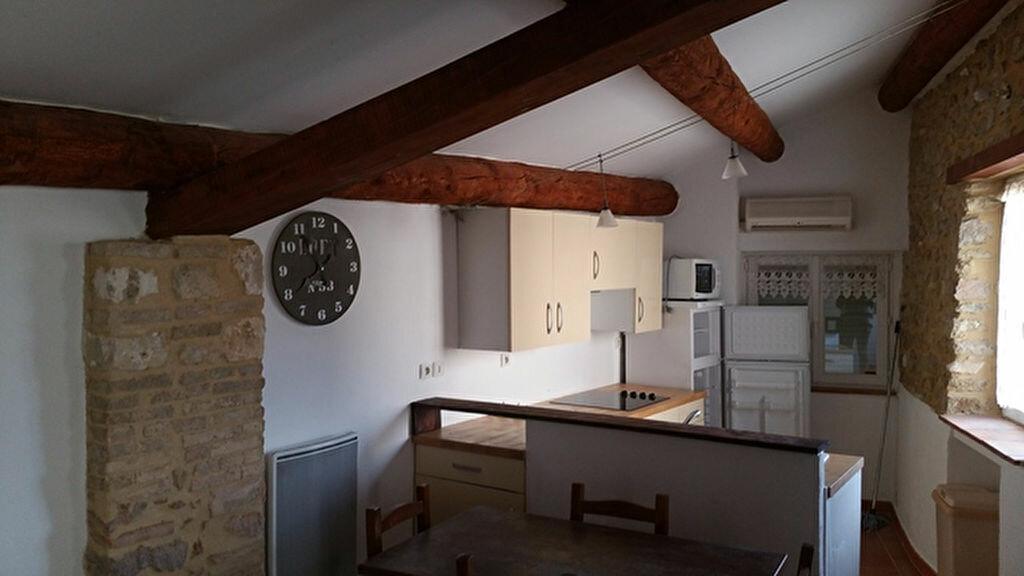 Achat Maison 2 pièces à Saint-Julien-de-Peyrolas - vignette-3