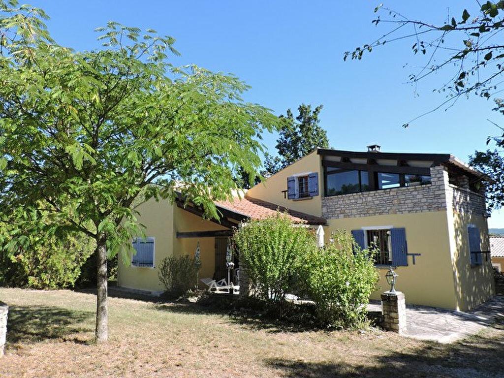 Achat Maison 4 pièces à Saint-Privat-de-Champclos - vignette-1