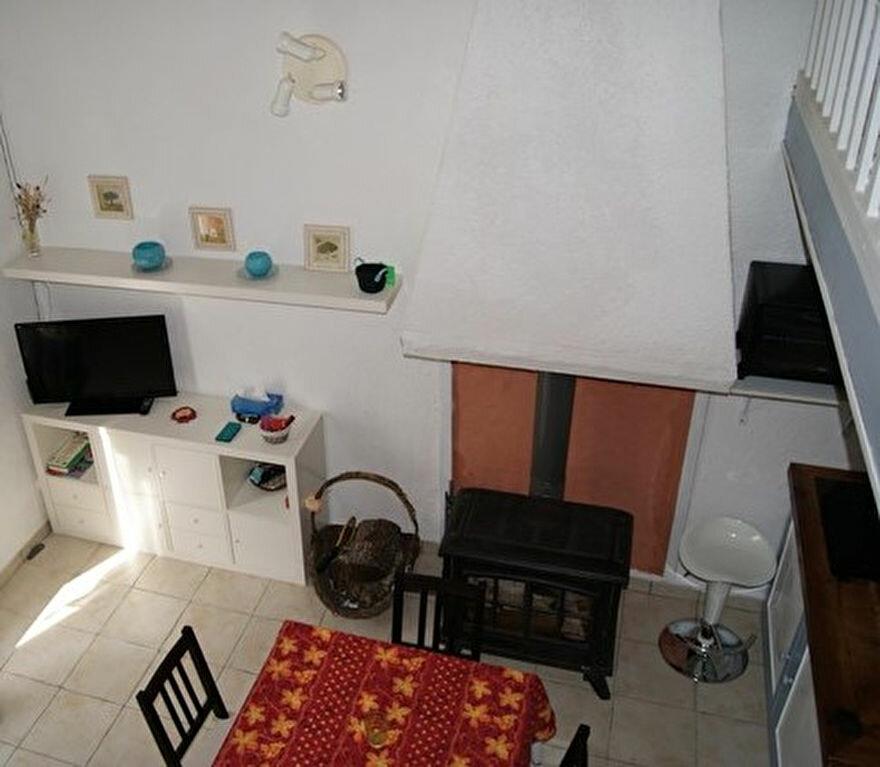 Achat Maison 3 pièces à Méjannes-le-Clap - vignette-1