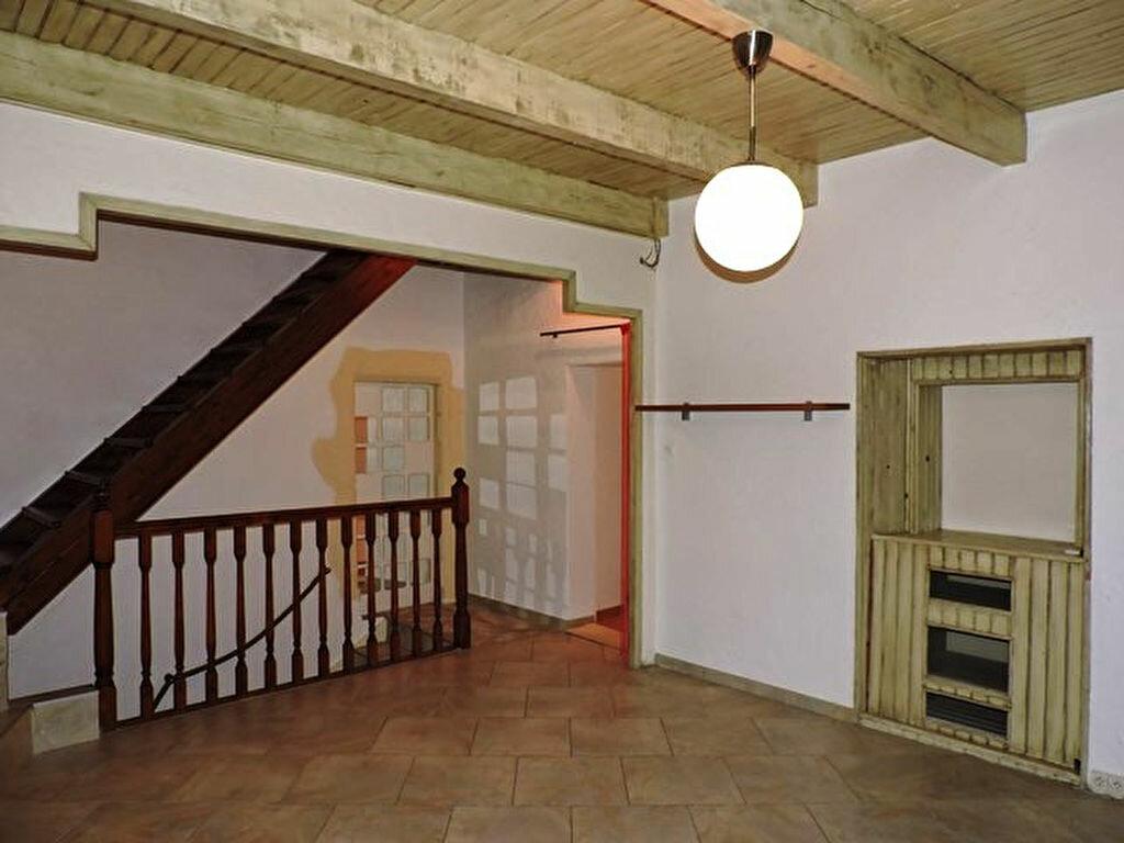 Achat Maison 5 pièces à Allègre-les-Fumades - vignette-1