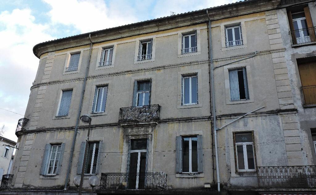 Achat Immeuble  à Saint-Ambroix - vignette-1