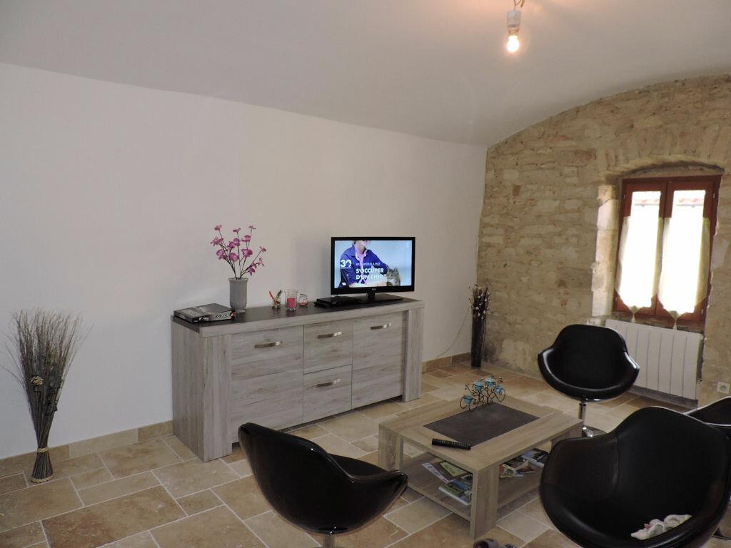 Achat Appartement 4 pièces à Barjac - vignette-1